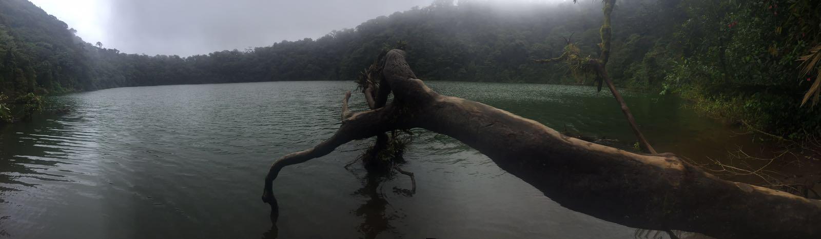 Lagune Cerro Chato